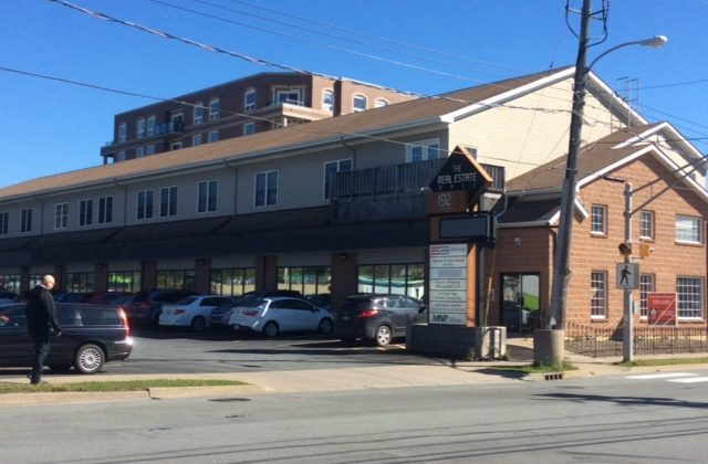 192 WYSE ROAD, DARTMOUTH – PRIME MAIN FLOOR COMMERCIAL SPACE